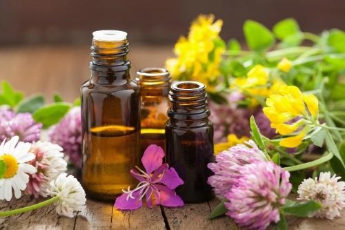 Holistic Treatment Info aromatherapy